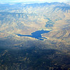 Lake Isabella, 10 Oct 2008