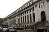 Central U.S. Post Office, Manhattan. 31 Mar 2008