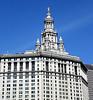 Federal Building, NYC, 30 Mar 2008