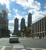 Manhattan. 14 Oct 2007